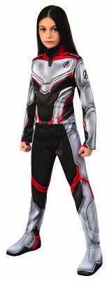 Marvel Avengers Endgame - Team Suit - Child Unisex Costume