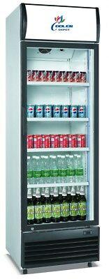 Nsf One Glass Door Refrigerator Gn1beer Flower Cooler Refrigerators Restaurant