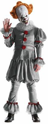 Rubies Grand Heritage It Pennywise Clown Adult Mens Halloween Costume 820947