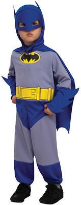 Morris Costume Toddler Batman Brave Halloween Complete Outfit 2-4. - Brave Halloween Costume Toddler