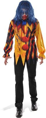 Twisted Attraction Killer Clown Shirt - Adult