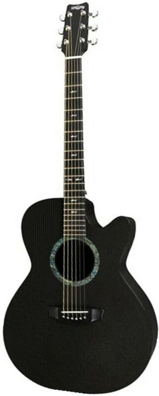 RainSong Classic WS1000 Acoustic/Electric 6-String Guitar