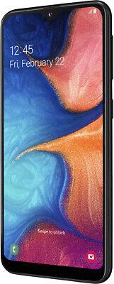 "Samsung A202F Galaxy A20e DualSim 32GB LTE Handy Android Smartphone 5,8"" 13 MPX"