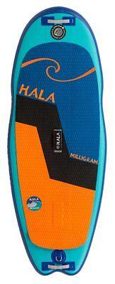 Hala Milligram Inflatable SUP Board