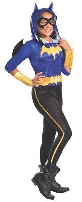 Rubies Batman Batgirl Dc Comics Superheld Kinder Mädchen Halloween Kostüm 620741