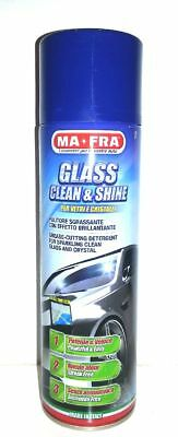 MA FRA cleaner Glass Glass Clean & Shine