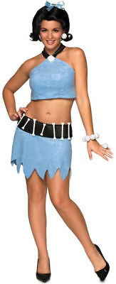 Morris Costumes Women's Tv & Movie Characters The Flintstones Top S. RU88315SM