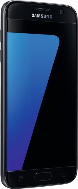 Samsung G930F GALAXY S7 32GB Schwarz 12,92 cm (5,1 Zoll) LTE Android 6.0 NEU OVP