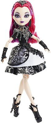 Ever After High Teenage Evil Queen Doll, Dragon Games, Mira Shards Doll