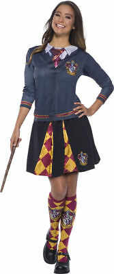Rubies Harry Potter Gryffindor Uniform Top Hemd Erwachsene Halloween - Harry Potter Kostüm Weiblich