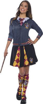 Rubies Harry Potter Gryffindor Uniform Top Hemd Erwachsene Halloween Kostüm (Gryffindor Halloween Kostüme)