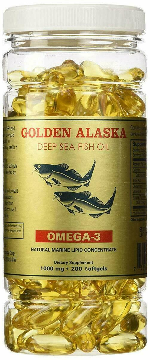 Pastillas Naturales de Omega 3 Para Bajar el Colesterol Alto Malo Trigliceridos.