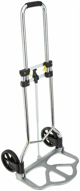ThinkTank Technology Small Folding Hand Truck Dolly Luggage Cart