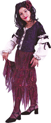 Kids Gypsy Costumes (Morris Costumes Girls Gypsy Rose Child Small.)