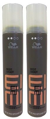 Wella - Root Shoot Precise Root Mousse 6.8 oz (Pack of 2)