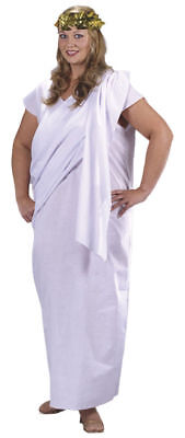 Plus Size Toga Dress (Morris Costumes Adult Women's Toga Toga Greek & Roman Plus Size.)