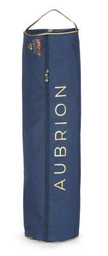 Shires Aubrion Team Navy Bridle Horse Equine Tote Bag Cover #8508