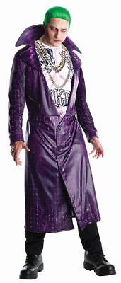 Herren Kostüm The Joker Karneval (Kostüm The Joker)