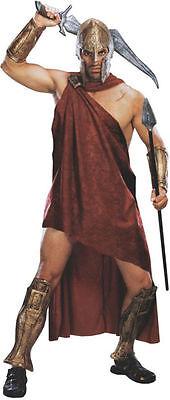 300 Spartan Adult Deluxe Costume Rubies 888620 size - 300 Spartan Kostüm