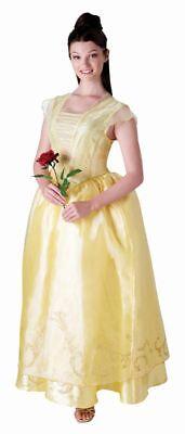 Rub - Disney Die Schöne und das Biest Kostüm Prinzessin Belle (Disney Damen Kostüme)