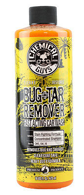 Chemical Guys Bug & Tar Remover