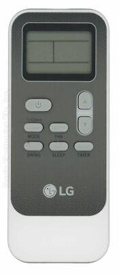 Original LG Remote Control For LP0817WSR, LP1017WSR, LP1217GSR, LP1417GSR - $47.13