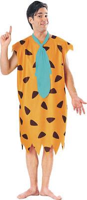 Morris Costumes Men's Tv & Movie Character Flintstone Fred Costume XL. - Movie Character Costumes For Men