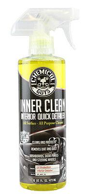 Chemical Guys InnerCLEAN Quick Interior Detailer 473 ml Innenraumreiniger