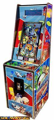 VP-06 New Pinarcade Pinball Slot Machine Arcade Machine Flipperstandgerät