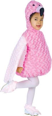Flamingo Toddler Costume (Morris Costumes Flamingo Toddler 18-24.)