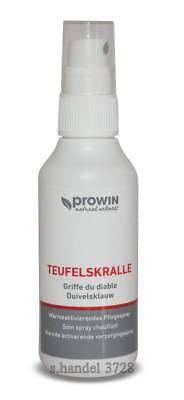 proWIN TEUFELSKRALLE, 75 ml / …Super Produkt! …nur 13,99 €