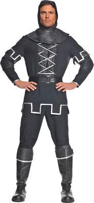 Morris Costumes Adult Knight Mens Costume 2XL. UR29326XXL
