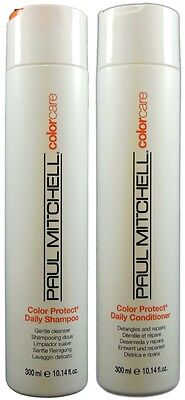 Paul Mitchell - Color Protect Shampoo and Conditioner 10oz Duo