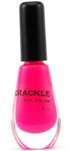 Crackle 11ml Nail Polish/Varnish/Enamel