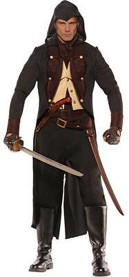 Morris Costumes Men's Eliminator Costume 2XL. UR28662XXL