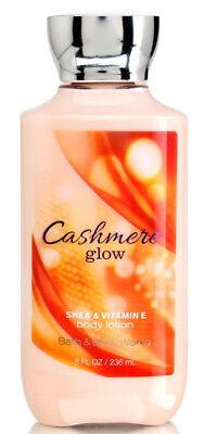 Cashmere Glow Body Lotion by Bath & Body Works 8 oz