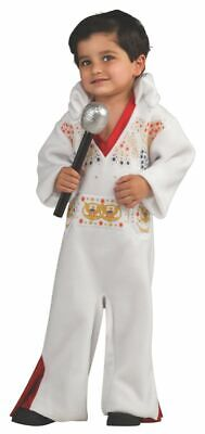 Rubies Elvis Presley King Eagle Jumpsuit Infant Toddler Halloween Costume 885556