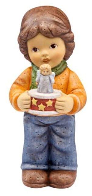 GOEBEL Nina & Marco Figur Porzellanfigur - Meine schöne Spieluhr (66877846)