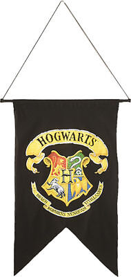 Halloween Party Phrases (Morris Costumes Latin Phrase Halloween Party Polyester Hogwarts Banner.)