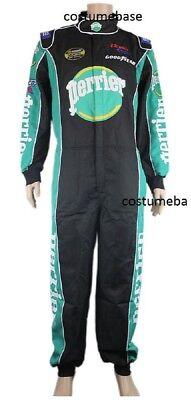 JEAN GIRARD NASCAR Jumpsuit Costume TALLADEGA NIGHTS
