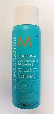 Volumizing Root Boost (Moroccanoil Root Boost Volume  2.55 oz (TRAVEL)