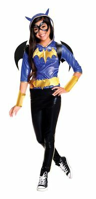 Rub - Kinder Kostüm DC Superhero Girls Batgirl Karneval