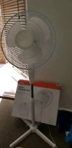 $10 Pedestal Fan