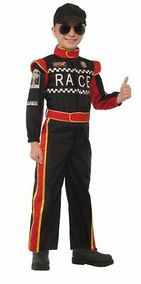 Forum Novelties - Race Car Driver Child - Child Race Car Driver Costume