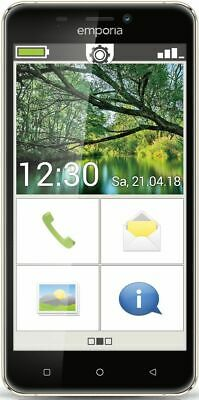 emporiaSMART2 16GB LTE 12,7 cm (5 Zoll)