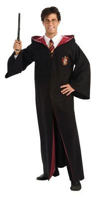 Hogwarts Deluxe Erwachsene Einheitsgröße Halloween Kostüm (Hogwarts Halloween-kostüm)