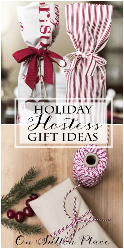 Holiday Hostess Gift Ideas Ebay