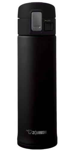 Zojirushi - 16-oz. Vacuum Bottle - Black