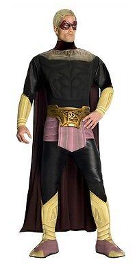 OFFICIALLY LICENSED WATCHMEN OZYMANDIAS ADULT HALLOWEEN COSTUME MENS SIZE MEDIUM](Ozymandias Watchmen Costume)
