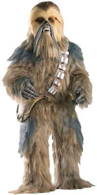 Rubie's Star Wars Supreme Edition Adult Chewbacca Costume, Standard (Open Box)](Adult Chewbacca Costume)